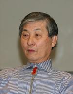 十河孝博先生