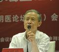 馮世綸(ひょう・せりん)教授