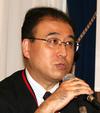 高橋秀実先生