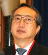 岡部信彦先生