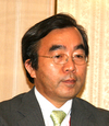 篠原昭二先生